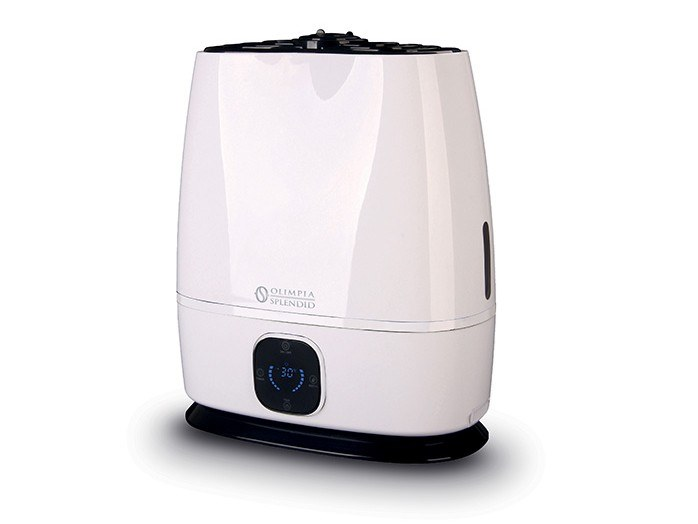 Portable humidifier LIMPIA 6 by OLIMPIA SPLENDID