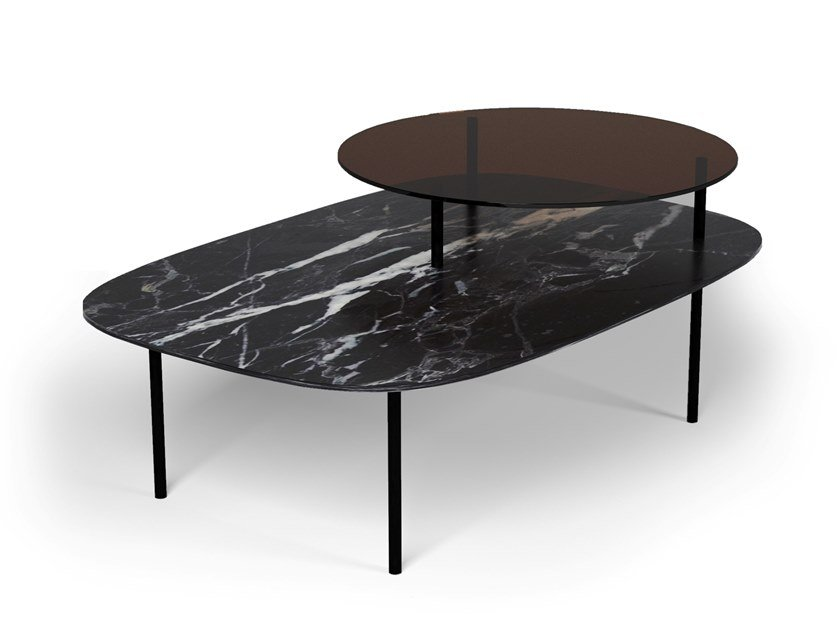 Coffee table LINDA by Collector