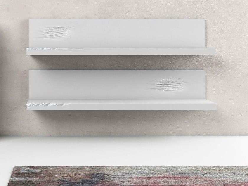 Wall shelf LINE by Adriani e Rossi edizioni