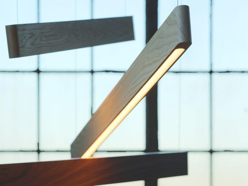 A Lampada Sospensione Mccormick Matthew Light Line eEIb9WHYD2