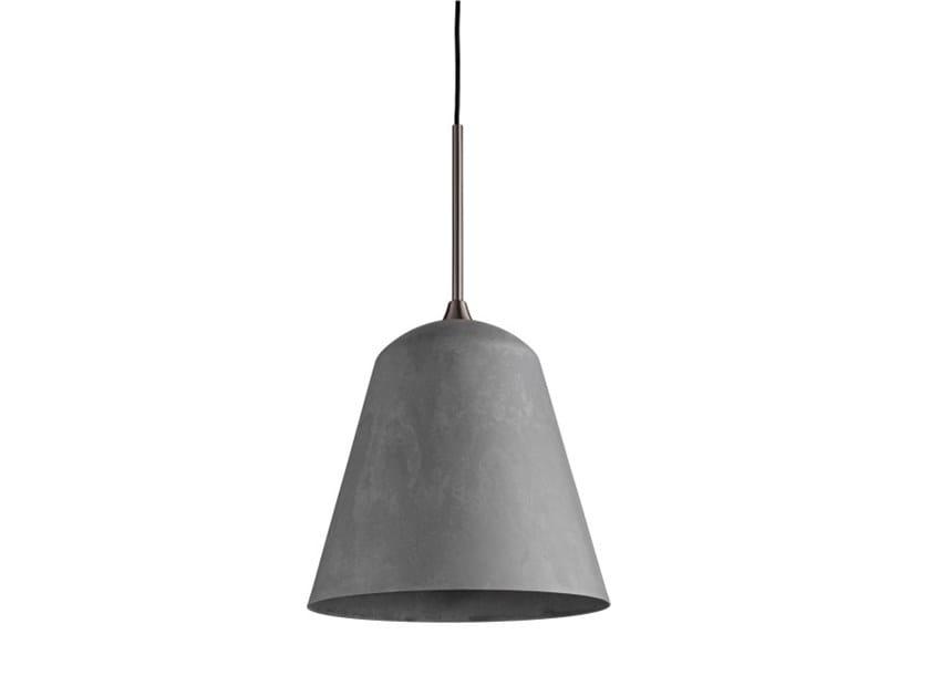 Pendelleuchte aus Aluminium LINE | Pendelleuchte by NORR11