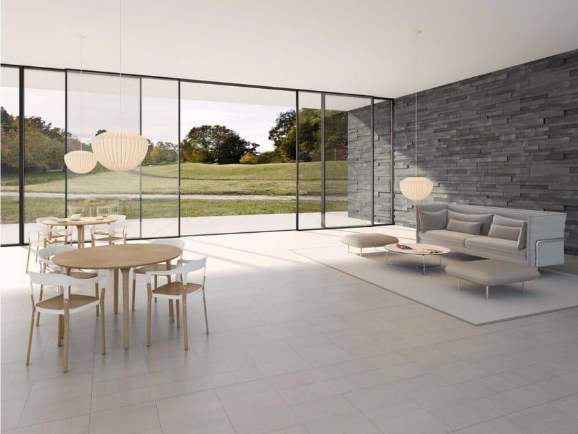 Ecological flooring LINE by Vorwerk Teppichwerke