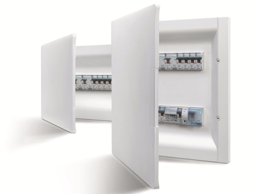 Electrical switchboard LINEA SPACE by BTICINO