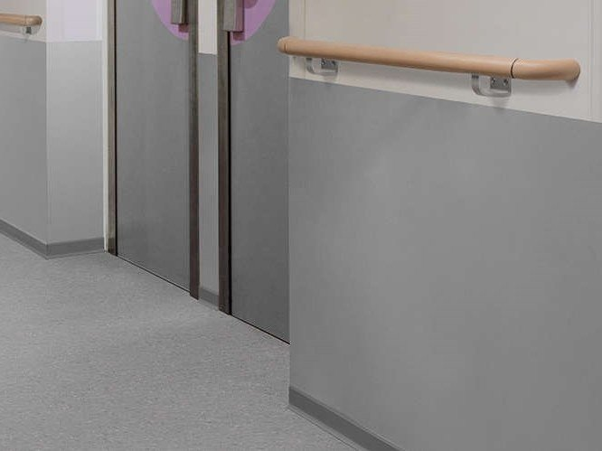Corrimano LINEA TOUCH by gerflor
