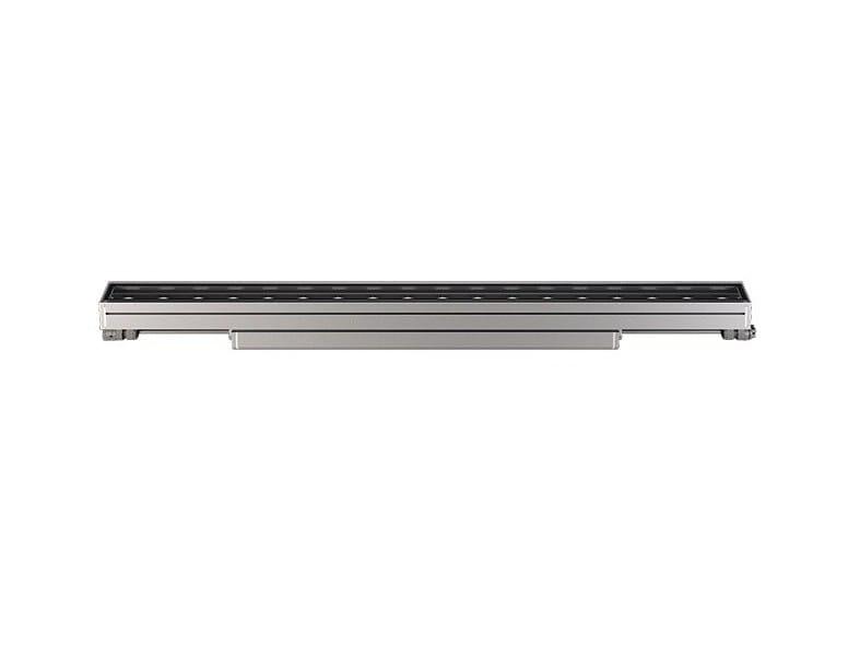 RGB outdoor extruded aluminium LED light bar LINEALUCE MINI by iGuzzini