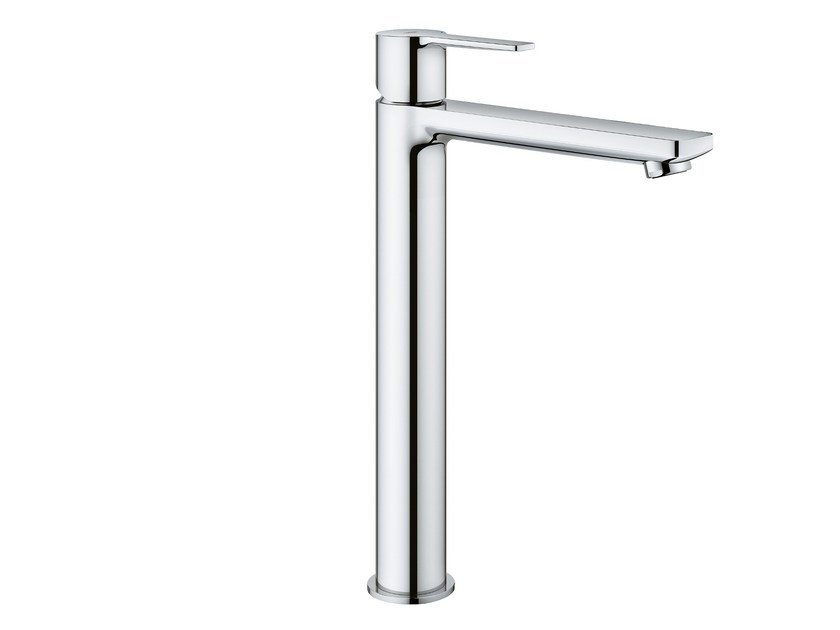 LINEARE NEW | 1 hole washbasin mixer By Grohe