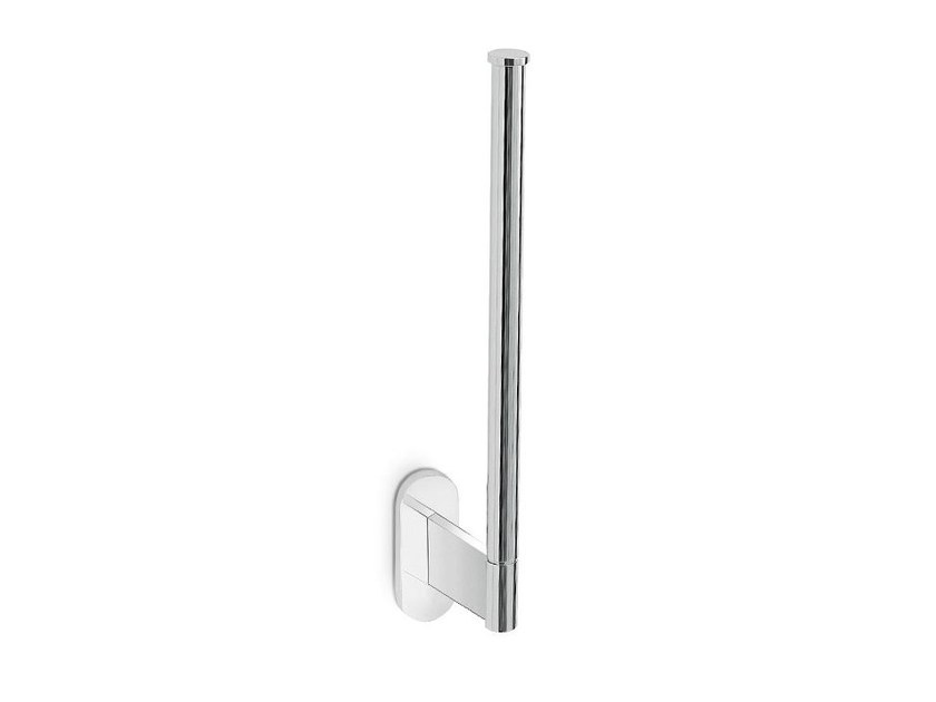 Toilet roll holder LINFA - O'RAMA ACCESSORIES   Toilet roll holder by newform