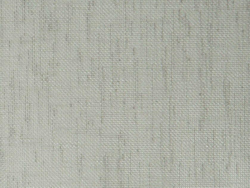 Tessuto lavabile in fibra sintetica in stile moderno per tende LINIE by Aldeco