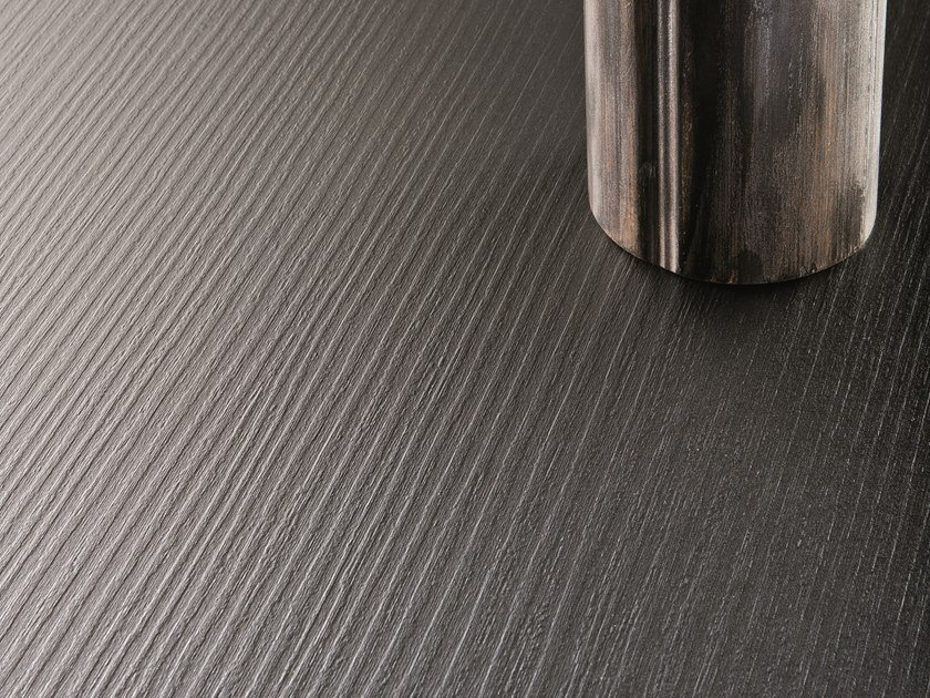 Laminate wall tiles with wood effect LINIMAT by Polyrey