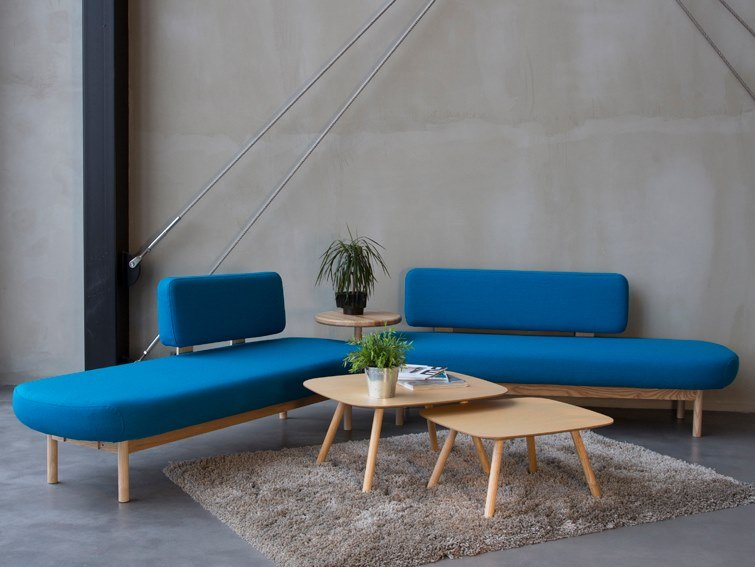 Modular sofa LINKO by Inno
