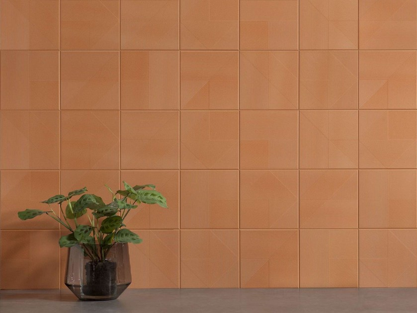 Indoor ceramic wall/floor tiles LINS by Harmony