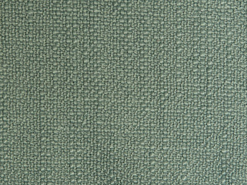 Fire retardant washable polyester fabric for curtains LINUS by Aldeco