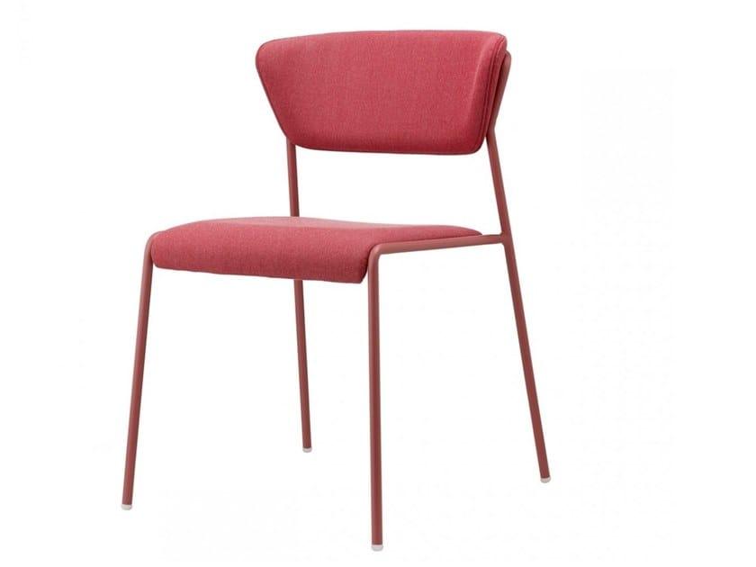 Fabric garden chair LISA WATERPROOF | Chair by SCAB DESIGN