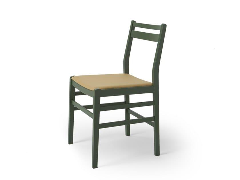 Ash chair LISBOA 11 by Very Wood