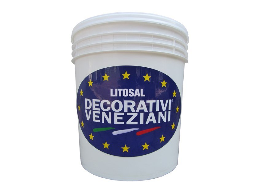 Soluble salt inhibitor LITOSAL by Orsan International