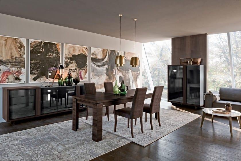 Live contemporary tavolo collezione live contemporary by - Febal casa prezzi ...