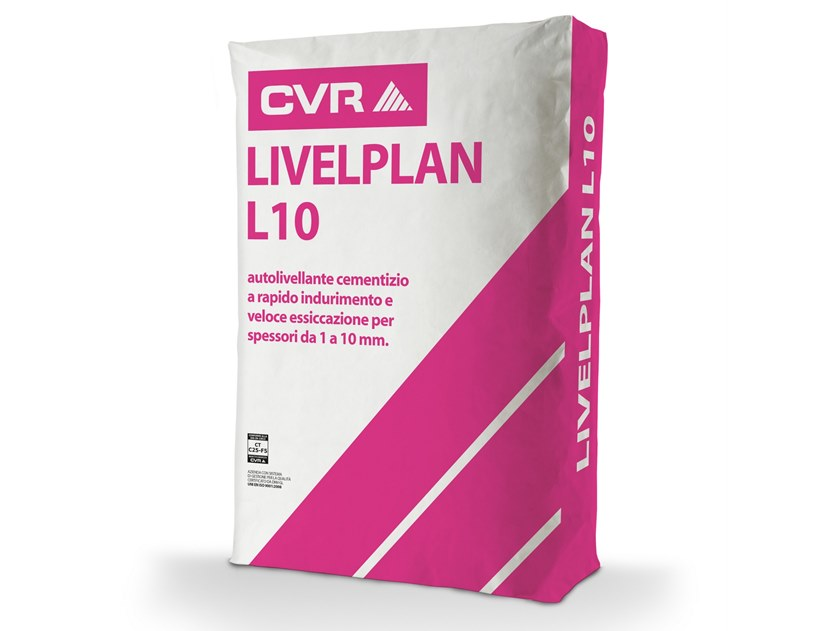 LIVELPLAN L10