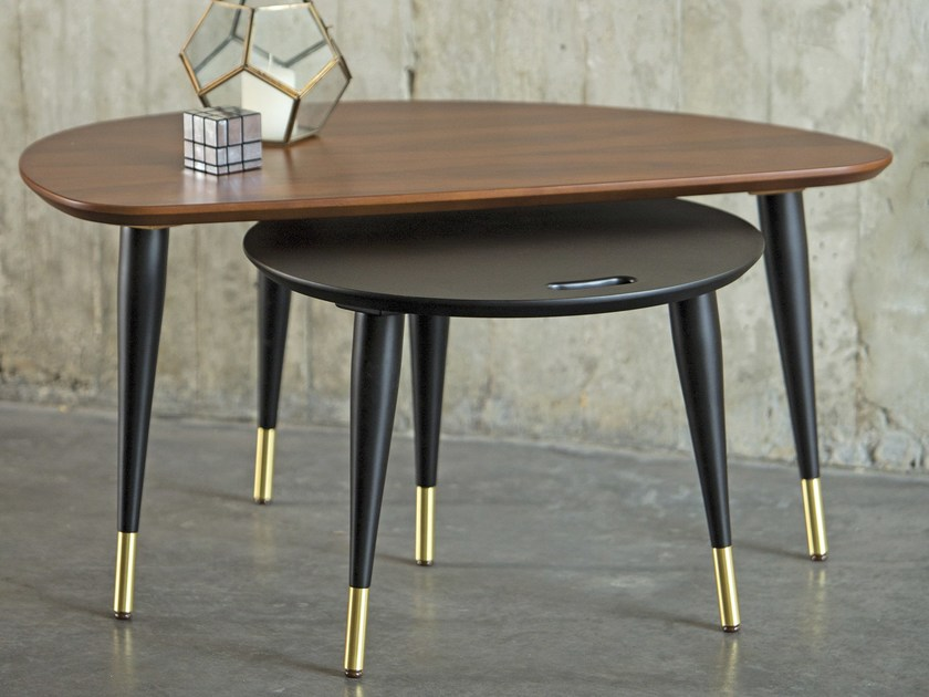 Tavolino da caffè LJH | Tavolino by Kann Design