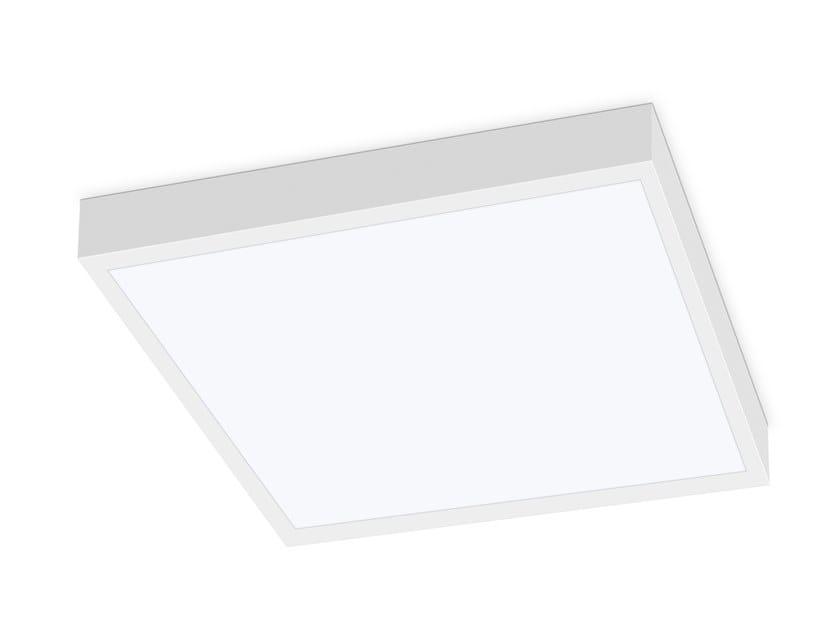 LED ceiling light LNS LED by INDELAGUE | ROXO Lighting