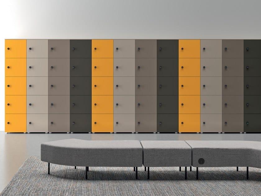locker lockers by martex