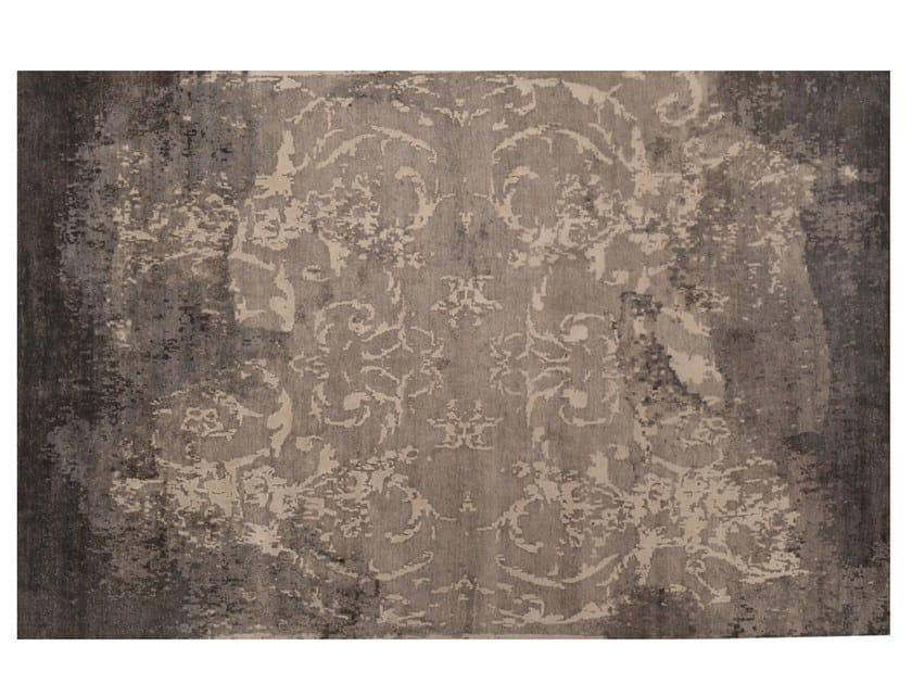Bamboo silk rug LOFT L237A by Mohebban