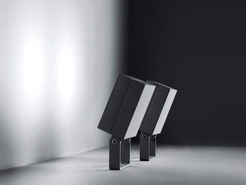 Proiettore per esterno a ioduri metallici a LED LOFT | Proiettore per esterno by SIMES
