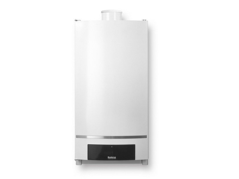 Wall-mounted condensation boiler LOGAMAX PLUS GB162 by BUDERUS