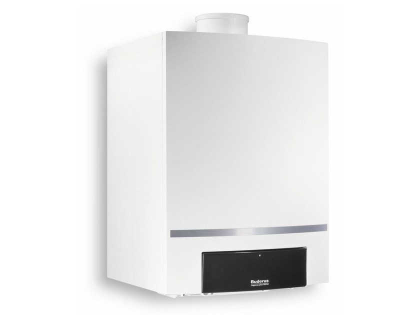 Wall-mounted condensation boiler LOGAMAX PLUS GB162 LP by BUDERUS