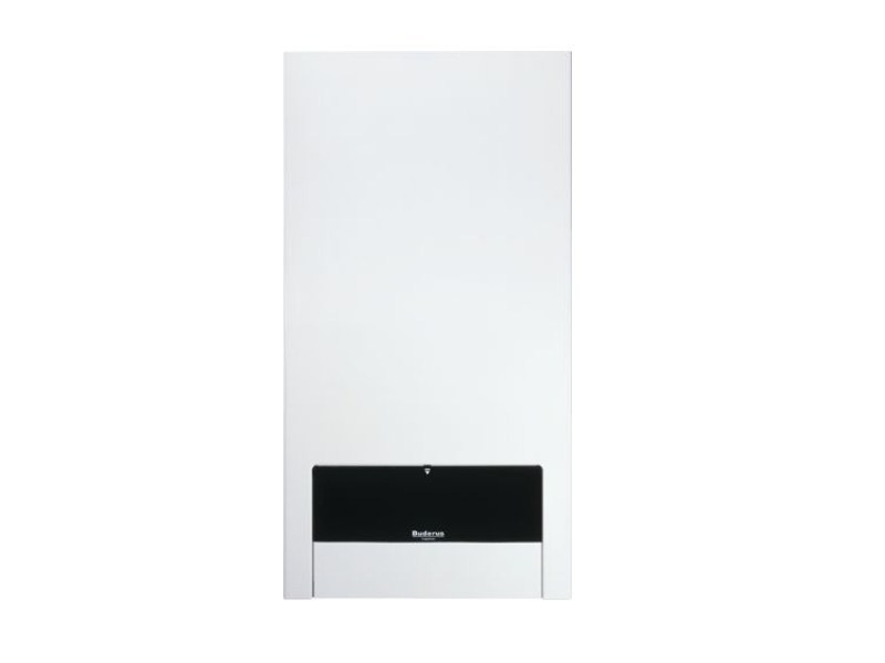 Wall-mounted condensation boiler LOGAMAX U154 by BUDERUS
