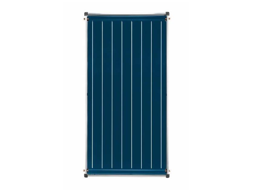 Solar panel LOGASOL CKN 2.0 by BUDERUS