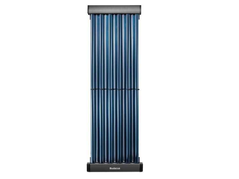 Solar panel LOGASOL SKR 10 CPC by BUDERUS