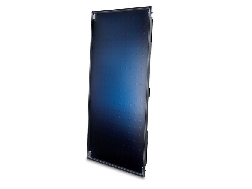 Collettore solare LOGASOL SKT 1.0 by BUDERUS