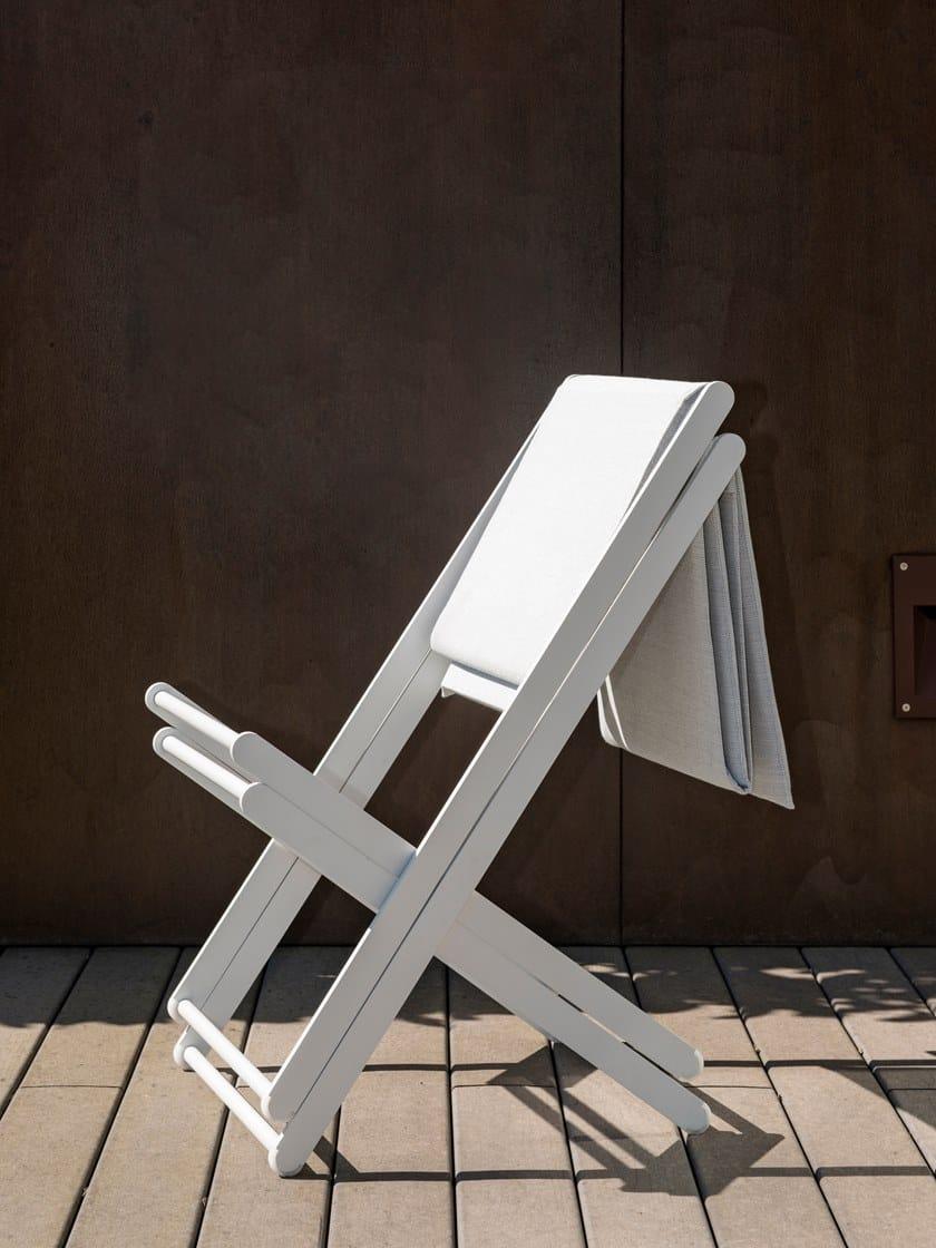 Calma In Giardino Impilabile LolaSedia Da Sunbrella® XkiOPZuT