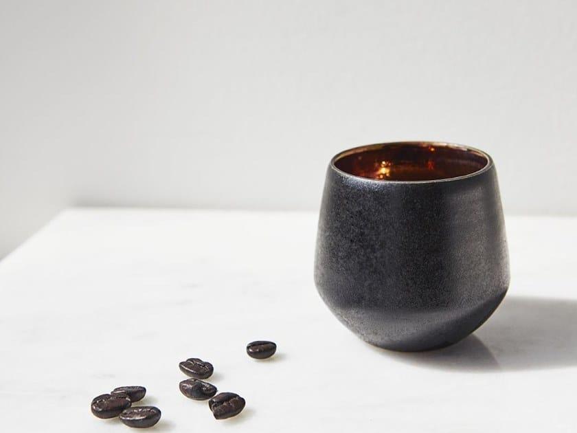 Ceramic espresso cup LOLA by Maison Milan
