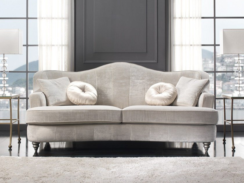 Fabric sofa LOLA | Sofa by Gold Confort