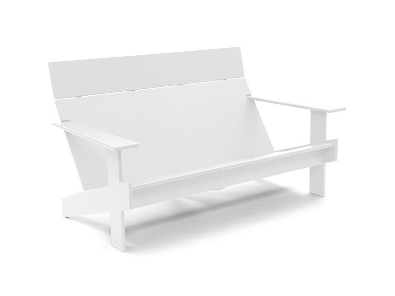 Recycled plastic sofa LOLLYGAGGER | Sofa by Loll Designs