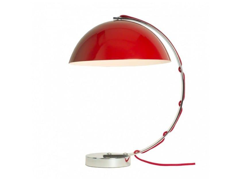 Lampada da tavolo in alluminio con braccio fisso LONDON | Lampada da tavolo by Original BTC