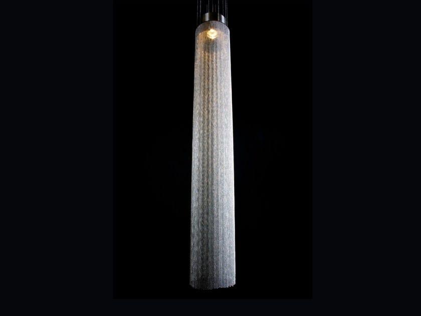Pendant lamp LONG LANTERN by Willowlamp