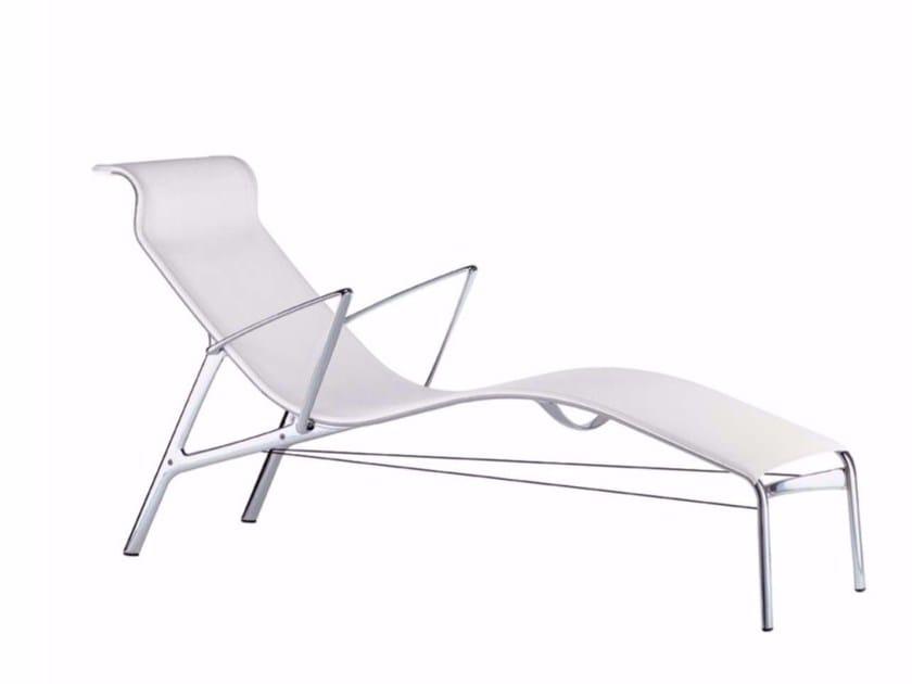 Design Meda Alberto Longue By Longframe Alias Chaise 439 ALR5j3q4