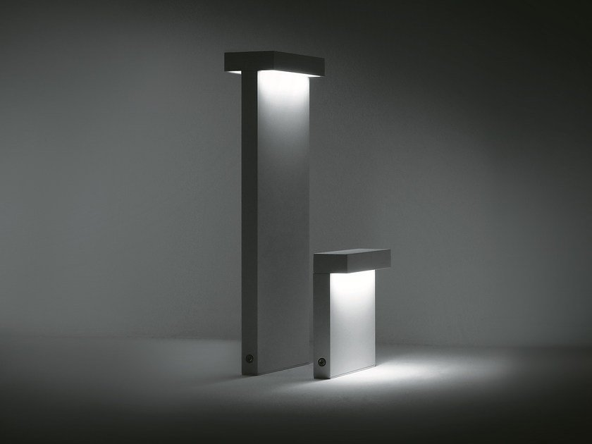 Look Bollard Light By Simes