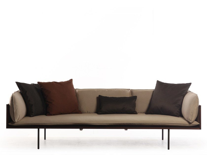 LOOM | Gartensofa By Potocco Design David Lopez Quincoces