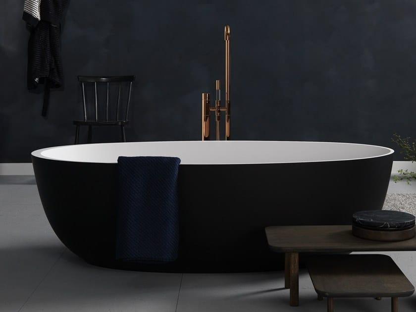 LOOP   Vasca da bagno ovale
