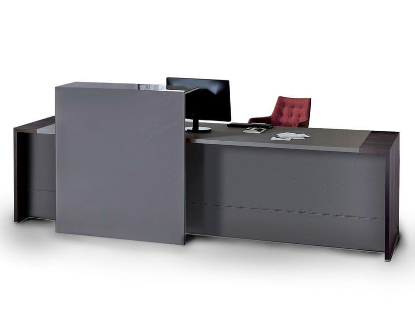 Banchi Reception Per Ufficio Ufficio Archiproducts