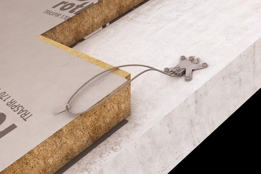 LOOP - LOOPXL LOOP + KRAKEN: installazione su cemento