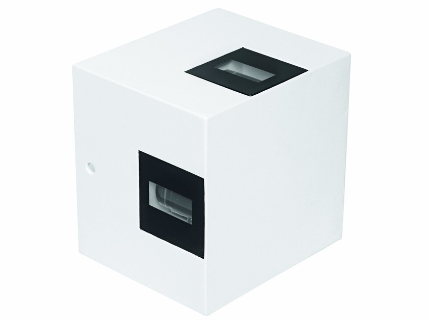 LED wall lamp LOOP66   LED wall lamp by Linea Light Group