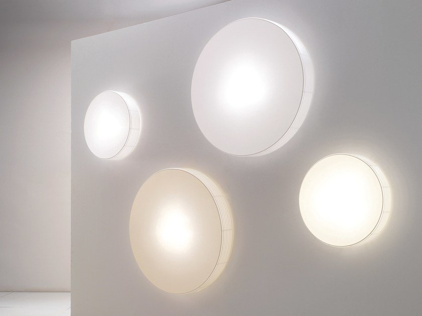 Wall light LOPHELIA | Wall light by NOIDESIGN