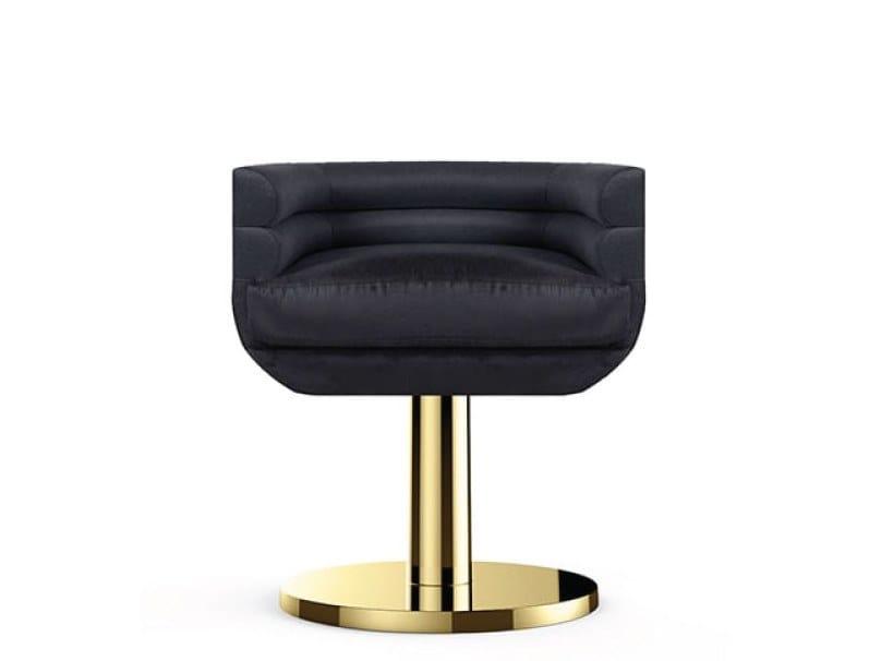 Fabric chair LOREN | Chair by Delightfull