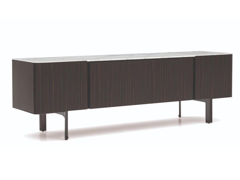 Dark Cherry Wood Credenza : Cherry wood buffet table u harrytonn