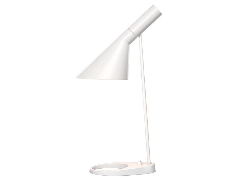 Table lamp LOUIS POULSEN - AJ White by Archiproducts.com