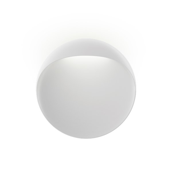LED wall light LOUIS POULSEN - FLINDT 300 White by Archiproducts.com